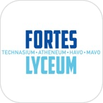 Fortes Lyceum iOS app De Webmakers